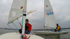 HDG Frostbite 2016-8.jpg (hergan family) Tags: sailing drysuit havredegrace frostbiting lasersailing frostbitesailing hdgyc neryc