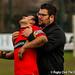 RFC Haarlem - Junioren (13022016) 029