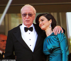 20150520_37 Michael Caine & Rachel Weisz | The Cannes Film Festival 2015 | Cannes, France (ratexla) Tags: life city travel vacation people urban favorite holiday cinema france cute travelling celebrity film festival stars person star town spring europe riviera cannes earth famous culture entertainment human journey moviestar movies celebrities celebs traveling awww celeb epic interrail stad humans semester interrailing tellus cannesfestival michaelcaine homosapiens organism 2015 moviestars cannesfilmfestival eurail rachelweisz festivaldecannes tågluff europaeuropean tågluffning tågluffa gsgsgs eurailing photophotospicturepicturesimageimagesfotofotonbildbilder resaresor canonpowershotsx50hs thecannesfilmfestival 20may2015 ratexlascannestrip2015 the68thannualcannesfilmfestival thecannesfestival