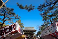 北野天満宮・縁日2・Kitano Shrine (anglo10) Tags: japan kyoto shrine 神社 北野天満宮 祭り 縁日 京都市 京都府 梅花祭