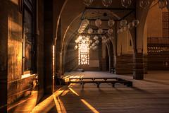 Al Fateh Grand Mosque (Wajahat Mahmood) Tags: bahrain day middleeast sunrays juffair recitation البحرين nikond810 الجفير alfatehgrandmosque مسجدالفاتح مركزأحمدالفاتحالإسلامي