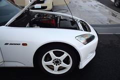 Honda S2000 (Andr.32) Tags: cars car japan honda photography s2000 dealer sportcar vtec hondas2000 sportcars hondadealer