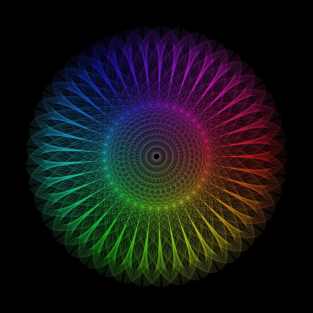 The World S Best Photos Of Colorwheel And Rainbow Flickr Hive Mind