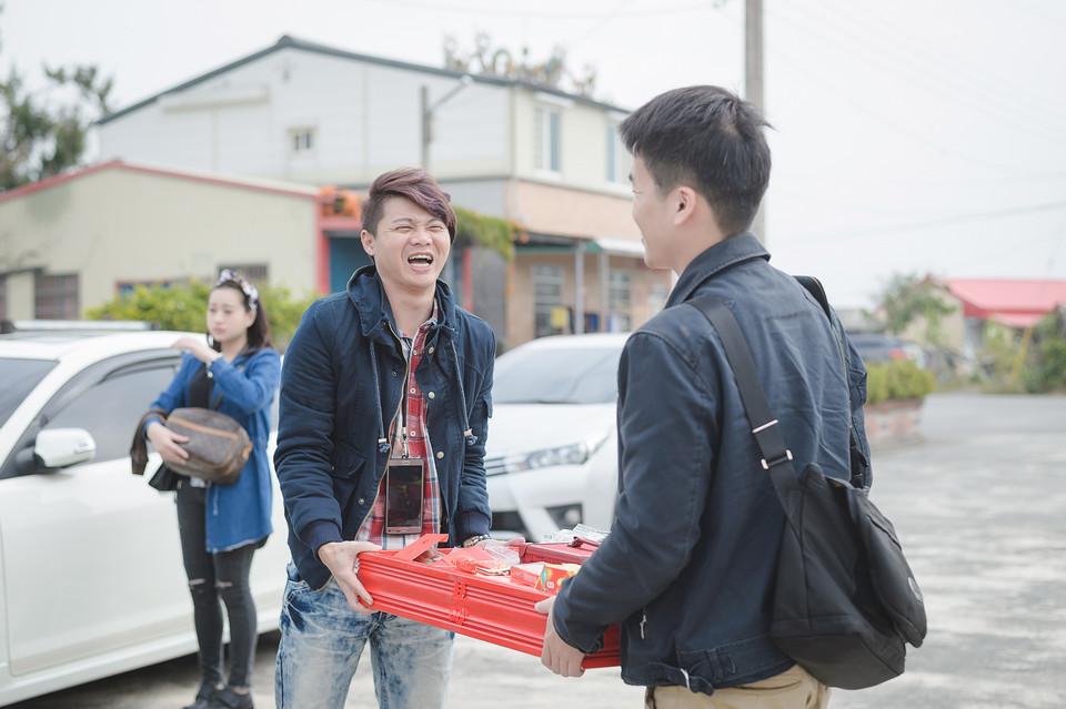 婚禮攝影-台南北門露天流水席-013
