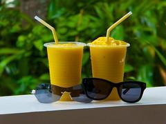 Mango Shakes (someofmypics) Tags: vacation philippines bikini manila scubadiving wickedweasel ikelite panasonictz60