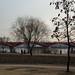 Parque a beira do rio