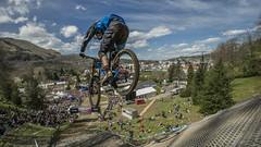 PHUN0365 (phunkt.com™) Tags: world mountain france cup bike race de hill keith down du valentine downhill dh mtb uni monde mode coupe lourdes ici 2016 vit phunkt phunktcom lourdesvtt