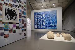 Terry Winters @ Kunsthaus Graz