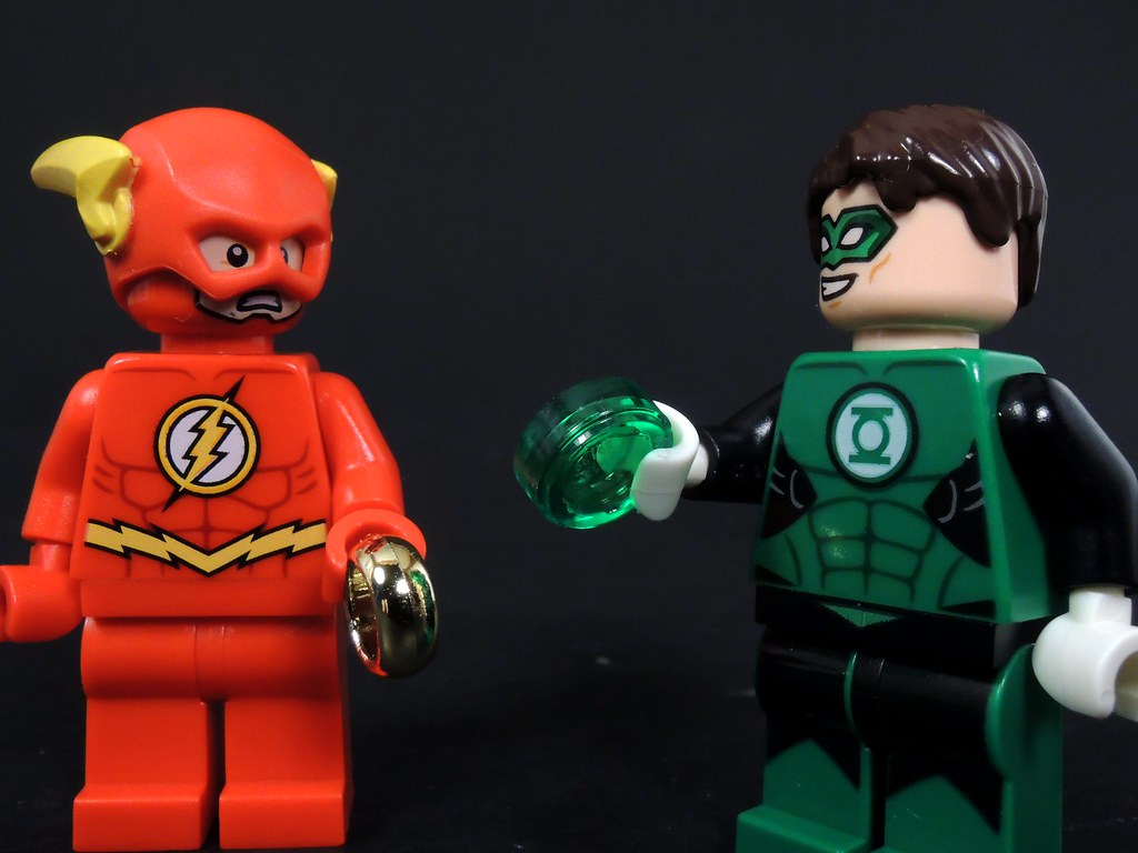 The World's most recently posted photos of barry and lego ...