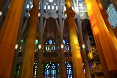 Temple Expiatori de la Sagrada Famlia (esta_ahi) Tags: barcelona espaa architecture temple spain arquitectura gaud sagradafamilia templo sagradafamlia expiatori templeexpiatoridelasagradafamlia  ri510003813