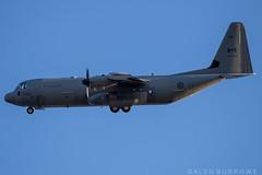 RCAF C130J (galenburrows) Tags: airplane flying aircraft aviation military flight airforce hercules c130 trenton rcaf planespotting royalcanadianairforce c130j cc130 cfbtrenton ytr cytr