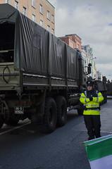 Procession (seamusruizearle) Tags: county ireland dublin irish green easter rising parade gpo select 1916 kildare centenary easterrising countykildare 2016 19162016centenary