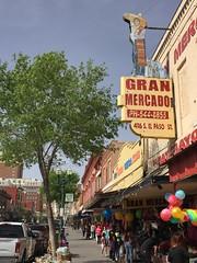 El Paso, Texas (jericl cat) Tags: man neon texas mexican elpaso sombrero figural