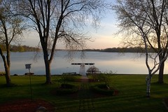 Lake Muskego (BorrowedLightPhoto) Tags: family wisconsin dinner fishfry windowsphone lumia929 lakemuskego