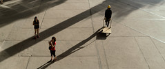 barrage020416-5 (mortichro) Tags: color composition singapore shadows colorphotography parks streetphotography anamorphic singaporeans cinemascope marinabarrage anamorphot slrmagic a7rii
