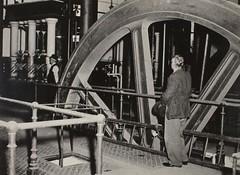 Walka Water Works, Maitland, N.S.W. (maitland.city library) Tags: water fly wheels controls works newsouthwales waterworks walka maitland oakhampton