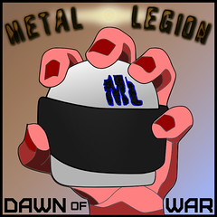 Metal Legion: Dawn of War (VAkkron) Tags: metal dawn war lego rpg legion mocpages