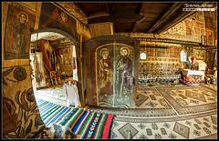 Desești (aditeslo) Tags: church wooden romania ro biserica lemn desești județulmaramureș