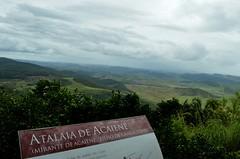 Parque Memorial Quilombo dos Palmares-Alagoas. (nariobarbosa) Tags: brasil vista historia zumbi alagoas luta raca porai parquememoialquilombodospalmares