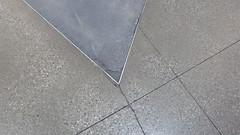 A12424 / underfoot at the cjm (janeland) Tags: sanfrancisco california abstract concrete floor september 94103 underfoot 2015 cjm concretecanvas sooc contemporaryjewishmuseum noncoloursincolour