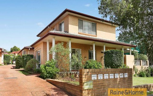 6/25-27 Bower Street, Roselands NSW