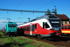 5341.055 (Tams Tokai) Tags: train eisenbahn railway zug loco locomotive bahn railways lokomotive lok vonat vast