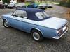 BMW 1600/2000 02 Vollcabrio Verdeck 1966 - 1971