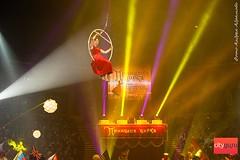 Принцесса Цирка: начало. День 1