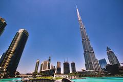Burg Khalifa (JFB Photography) Tags: skyscraper dubai uae burjkhalifa