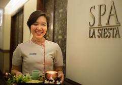 Spa1 (elegancehospitality) Tags: hotel hanoi hotelrooms lasiesta luxuryhotels vietnamhotel asiahotels hotelsuites hanoihotels elegancehotel pxphoto