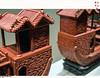 清 剔红花卉画舫式香盒 浙江省博物馆 (kingkyyy) Tags: 静物 摄影 博物馆 展览 文物 清