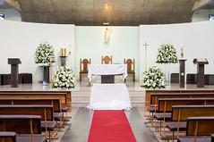 20160423_sao_bento_0593 (Maria Viriato Decoracoes) Tags: igreja enfeites decorao sobento ornamentos viriato ornamentao decoraodecasamento