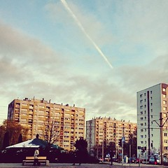 Untitled. 2015_t.t.a.b. - what a #surprise... (Tomski TTABOGRAPHY) Tags: city sunset architecture evening poland surprise ano czestochowa tomski ttab uploaded:by=flickstagram igereurope instagram:venuename=czestochowa instagram:venue=218465271 instagram:photo=11261855729462832371484642177 igerpoland czestokocham ttabography anoprojekt panatommedia