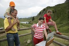 Murmeltierlernpfad (aletscharena) Tags: schweiz sommer familien unescowelterbe naturpur murmeltiere familienurlaub aletscharena murmeltierlernpfad