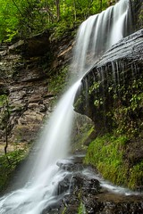 Cathedral Falls, WV (Gene1138) Tags: water canon waterfall wv westvirginia waterfalls sigma1770mmf2845dcmacro canon70d