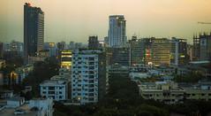 Gulshan, Dhaka (ASaber91) Tags: city night evening dhaka bangladesh westin doreen gulshan