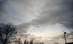 Candace Bonfiglio Photography (candacebonfiglio) Tags: sunset sky color clouds kodak massachusetts unitedstatesofamerica colorphotography sunsets beverly olympusxa filmphotography colorfilm olympusxa4 kodakporta kodakporta400