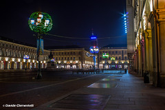 IMG_4087 (davide.clementelli) Tags: torino luci natale lampioni piazzasancarlo lucidartista