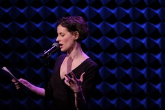 Poetry Slam Finals at Joe's Pub 2015 (DreamYard Project) Tags: newyork public justice slam theater poetry bronx performance chanel poets hough dreamyard madover
