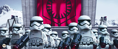 first order (Young's Lego) Tags: movie photography photo starwars order force lego young first lee stormtrooper ki awaken legography