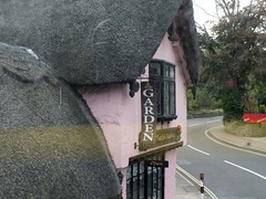 Shanklin (Waterford_Man) Tags: road street village path isleofwight thatch quaint picturesque shanklin thatched