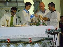 Navidad 2011 (Parroquia San Vicente de Paúl) Tags: navidad buenosaires mataderos iglesiacatólica arquidiócesisdebuenosaires parroquiasanvicentedepaúl