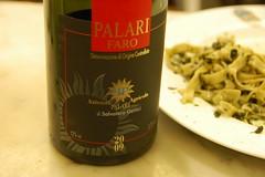 faro palari tagliatelle (burde73) Tags: faro wine sicily tasting taormina vigne sicilia vino banfi nocera degustazione castellobanfi nerellocappuccio andreagori banfidistribuzione rossosoprano nerettomascalese santan salvatoregerani faropalari