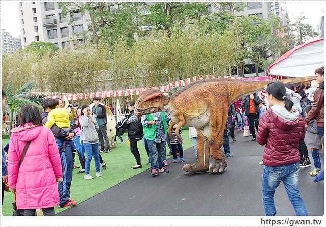 台中展覽,台中侏儸紀樂園,台中恐龍展,全台唯一戶外大型恐龍展,會動的恐龍展,taichungjurassic,台中老虎城,tiger city,聖誕節-48-599-1