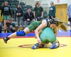 "AE3R8653 (Don Voaklander) Tags: woman college sports sport female women university edmonton wrestling varsity cis pandas intercollegiate women's ""main ""canada west"" ""university ""canadian alberta"" sport"" gym"" voaklander donvoaklander"