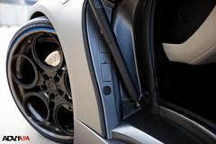 BMW i8 ADV05C Track Spec CS Series (ADV1WHEELS) Tags: street asia wheels deep rims luxury spec forged pinstripe concave stance 22inch oem 2015 liquidsmoke matteblack 3piece 1piece adv1 forgedwheels deepconcave 22x9 22x105 advone advancedone
