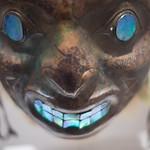 Haida Sea Bear Mask thumbnail