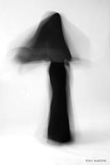 Movement (.MARTINE.) Tags: longexposure studio daylight movement veil le zwart wit martine beweging selfie sluier daglicht 9138 nikond800