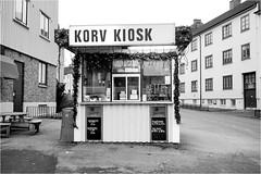 Gteborg (P-O Alfredsson) Tags: gteborg korv sweden sausage kiosk sverige mariagatan mariaplan lvsborgsplan svanebcksgatan gothenbueg