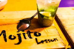it's mojito time (KollerShaker) Tags: playadelcarmen mojito lesson goodtimes unterricht theyak